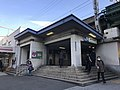 Bentencho Station (JR) 20190130-2.jpg