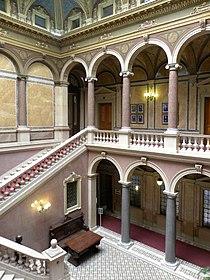 Interior Decorative Objects