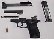 Beretta 84F-JH03