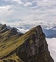 Bergtocht van Alp Farur (1940 meter) via Stelli (2383 meter) naar Gürgaletsch (2560 meter) 002.jpg