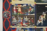 Berlin, Museum Europäischer Kulturen, Fleckelteppich NIK 0630.jpg