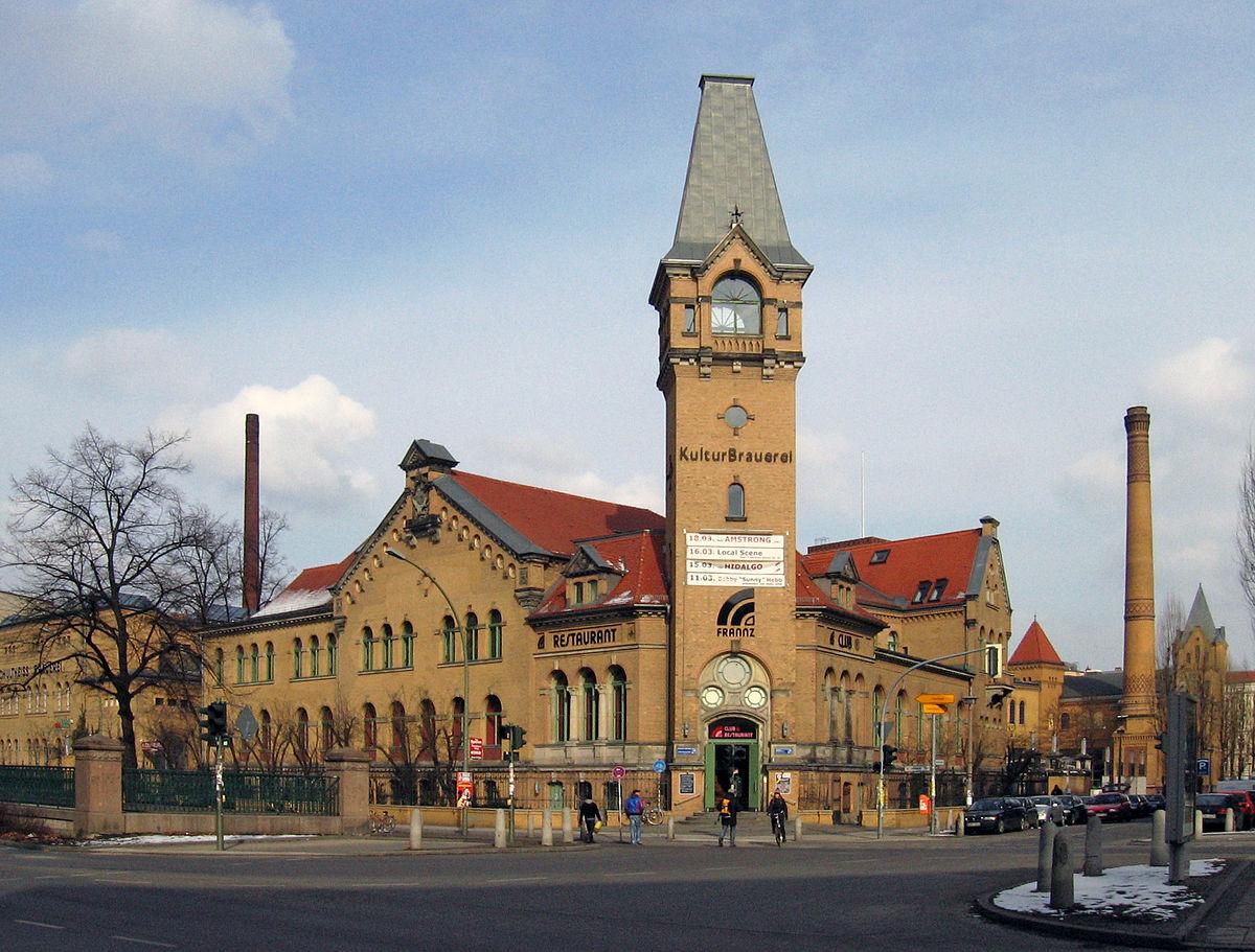 Kinoprogramm Kulturbrauerei Prenzlauer Berg
