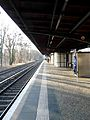 Berlin - S-Bahnhof Mexikoplatz (13057998524).jpg