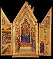 Bernardo Daddi - Triptych - WGA05871.jpg
