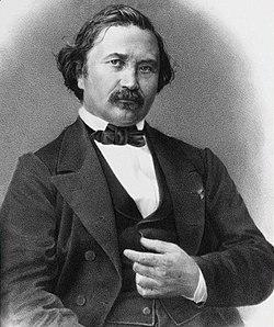 Бертран, Жозеф Луи Франсуа — Википедия