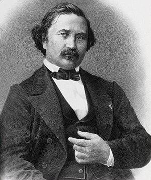 Bertrand's theorem - Joseph Bertrand