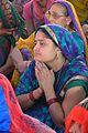 Bhakta - Rawatpura Sarkar Ashram - Chitrakoot - Satna 2014-07-06 7036.JPG