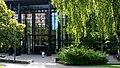 Biblioteca de la Universitat d'Oslo (Noruega) (15793851953).jpg