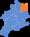 Bielsko-Biała, Hałcnów.png