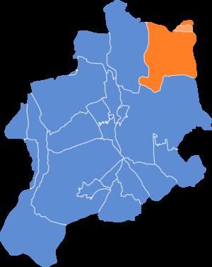 Hałcnów - Image: Bielsko Biała, Hałcnów