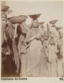 Bild från familjen von Hallwyls resa genom Egypten och Sudan, 5 november 1900 – 29 mars 1901 - Hallwylska museet - 91667.tif