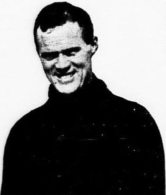 Bill Roper (American football) - Roper in 1909