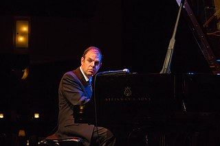 Bill Charlap Musical artist