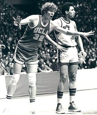 Bill Walton - Bill Walton – UCLA