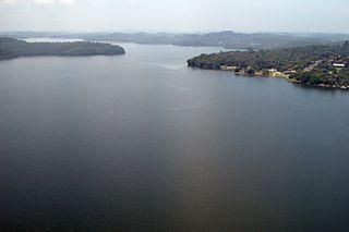 Billings Reservoir