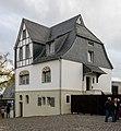 Bischofssitz Limburg - Residence of the bishop of Limburg - Schwesternhaus - October 26th 2013 - 01.jpg