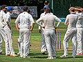 Bishop's Stortford CC v Flycatchers CC at Bishop's Stortford, Herts, England 018.jpg