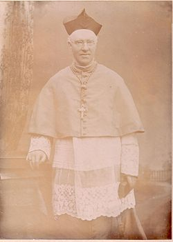 Bishop bilsborrow