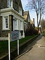 Bishop Street, Islington - geograph.org.uk - 1740209.jpg