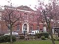 Bishop Street Methodist Church, Leicester - geograph.org.uk - 782615.jpg