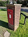 Blackbridge Lane post box.jpg