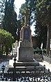 Blanes, Cementiri Municipal, Tomba 6 (2).JPG