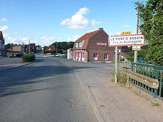 Blaringhem Commune in Hauts-de-France, France