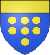 Coat of arms of Carvin