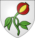 Coat of arms of Lamarche