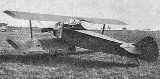 Blériot-SPAD S.34