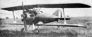 Bleriot SPAD S.51 L'Aéronautique December,1926.jpg