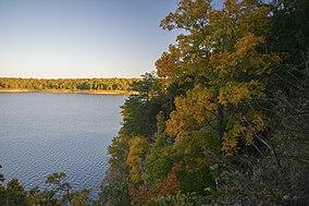 Bluff Ridge Overlook @ Truman Lake State Park - panoramio.jpg