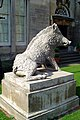 Boar - Normanby Hall - geograph.org.uk - 56381.jpg
