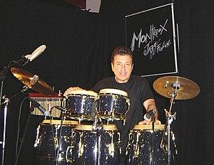 Bob Conti - Bob Conti at Montreaux Jazz