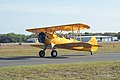 Boeing-Stearman N2S-3 07591 Taxi in 03 TICO 16March2014 (14662414091).jpg