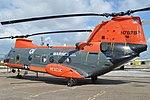 Boeing-Vertol HH-46E Sea Knight '157678 - 01' (N7678F) (40245598372).jpg