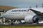 Boeing 777-300ER (Air France) from Paris Orly (30227702500).jpg