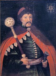 Cossack riots 17th Century Ukrainian Progrom