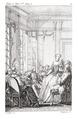 """Boken """"Lettres angloises, ou histoire de Miss Clarisse Harlove."""" - Skoklosters slott - 86196.tif"""