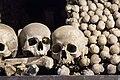 Bones and skulls in Sedlec Ossuary 02.jpg