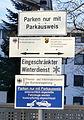 Bonn-Gronau Welckerstraße 11 Einfahrt.jpg