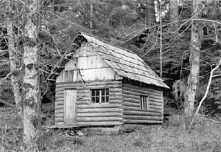 Botten Cabin United States historic place