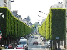 Photo of Boulevard de Launay