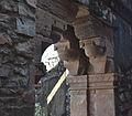 Brackets inside Bhangarh fort.JPG