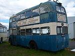 Bradford trolleybus (LHN785), NELSAM, 27 June 2015 (2).JPG
