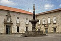 Braga-Archiepiscopal Palace-1967 08 27.jpg
