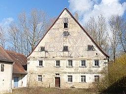 Brander Mühle in Eckental