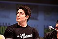 Brandon Routh at Comic-Con 2010.jpg