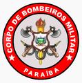 Brasão CBM PB.PNG