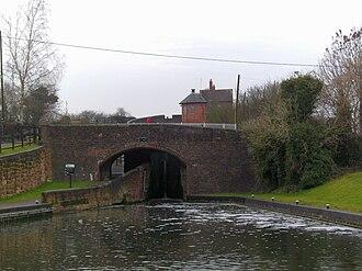 Bratch - Image: Bratch Bridge